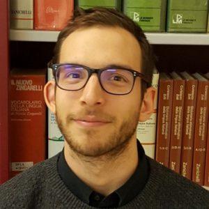 Giacomo Morbiato